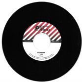 Fidel - Gunman / Real Rockers - Drum & Bass (Strictly Dub Records) 7""